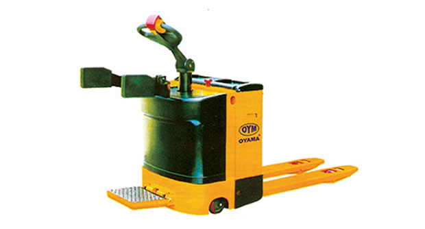 Electric Pallet Truck CBD20
