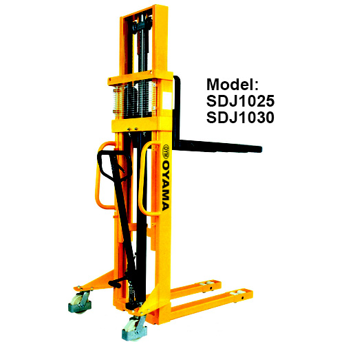 Manual Stacker SDJ1025-1030-2